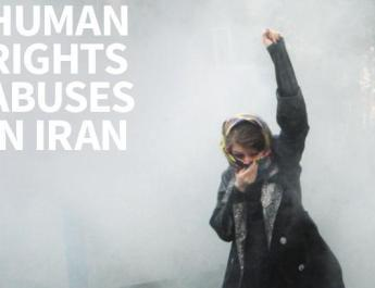 ifmat - Part 6 - Human Rights Abuses In Iran