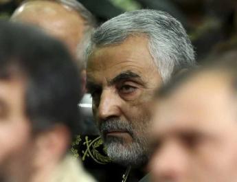ifmat - Qassem Soleimani wants war and refuses US negotiations