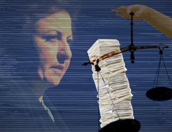 ifmat - Shirin Ebadi says Iran judiciary is a Branch of the Intelligence ministry