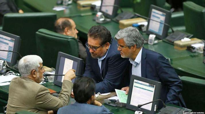 ifmat - Tehran lawmaker criticizes conservative body for expansion