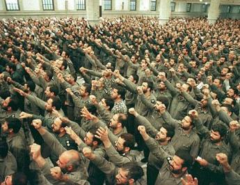 ifmat - The Islamic Revolutionary Guard Corps is one of the world main terror groups