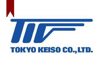 ifmat - Tokyo Keiso