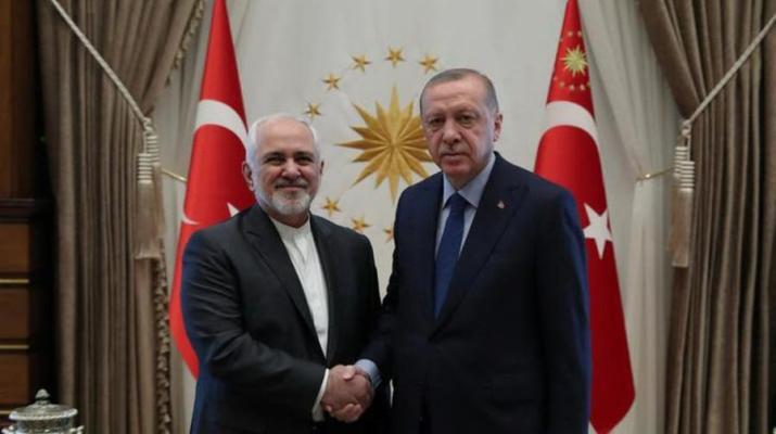 ifmat - Turkey and Iran vows to get around US sanctions