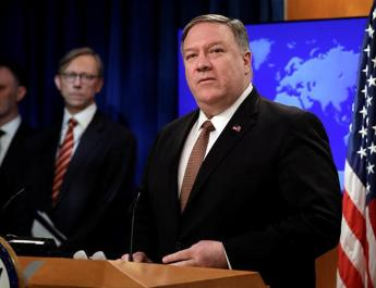 ifmat - US warns all countries to stop importing Irnaian oil