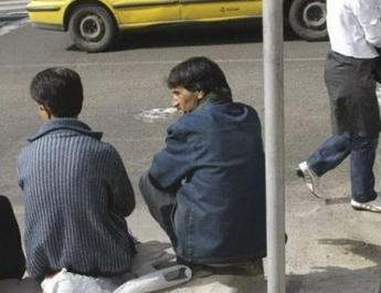 ifmat - 7 people commit suicide in Iran due to uneployment
