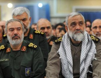 ifmat - Changes in the Iranian IRGC are preparations for conflict