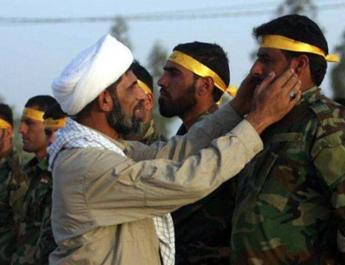 ifmat - Interactive map detailing Iran-backed militias