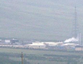 ifmat - Iran Regime quadruples production of enriched uranium