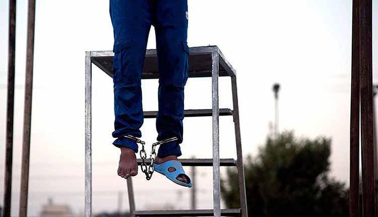 Iran publicly hangs prisoner in western city of Hamedan