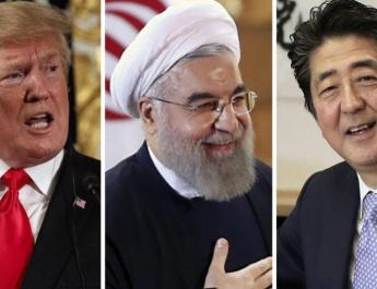 ifmat - Iran seeking to expand military program to weapons of mass destruction