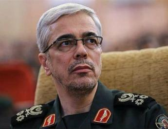ifmat - Iran top military chief issues threat - Our hands are on the trigger