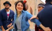 Iranian hardliners outraged by viral videos of schoolchildren dancing