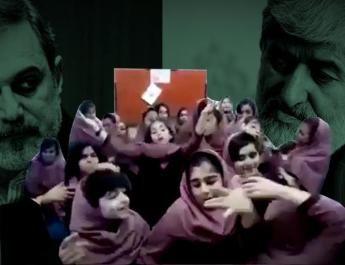 ifmat - Iranian minister of education sees plot behind videos of dancing schoolchildren
