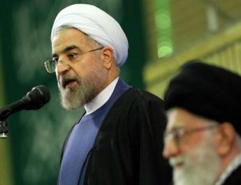 ifmat - Iranian regime objective is to ensure its own survival