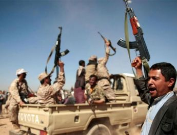 ifmat - Oil price rise as Iranian friends Houthis attack Saudi Arabia