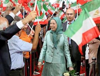 ifmat - Real opponents of Iran Regime
