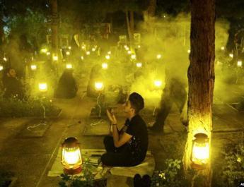 ifmat - Repression of Iran eligious minorities