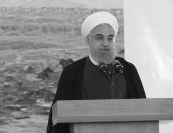 ifmat - Rouhani confesses to a rough road ahead of Iran Regime