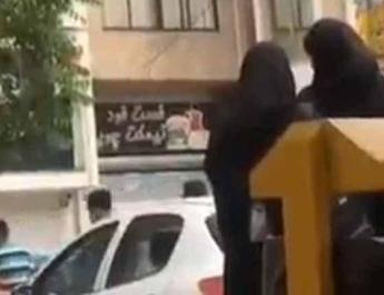 ifmat - Security forces raid restaurant serving food during Ramadan fast
