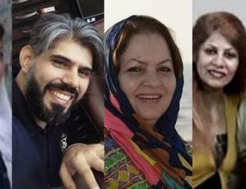 ifmat - Seven Bahai faith members sentenced to prison for their faith