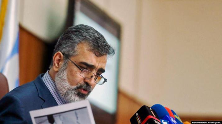 ifmat - Tehran will drop nuclear deal if its case is referred to UN