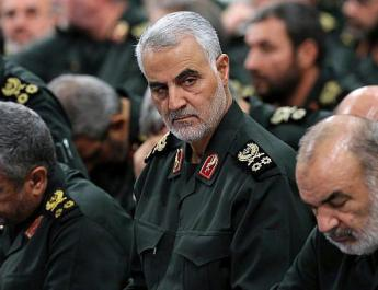 ifmat - Top Iranian general tells militias to prepare for war