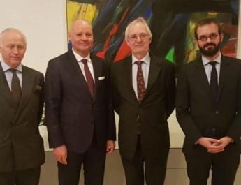 ifmat - US warns European businesses against using Iran-EU trade mechanism