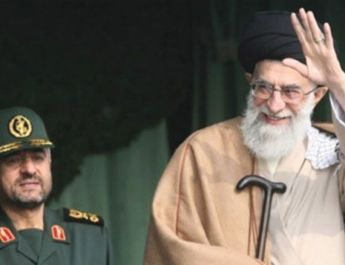 ifmat - Why Khamenei changed the head of the Iranian Revolutionary Guards