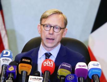 ifmat - European US diplomats hold talks on Iran in Paris