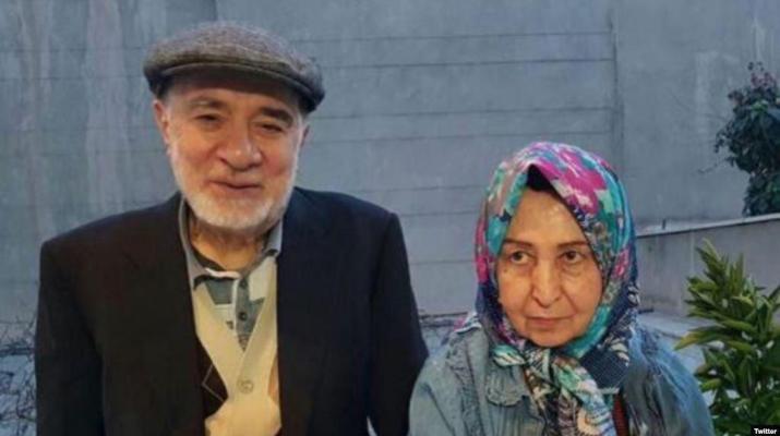 ifmat - Green movement leaders under house arrest