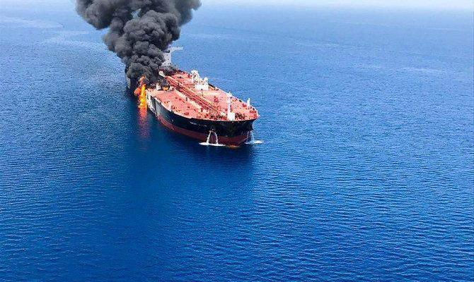 ifmat - Inaction in face of tanker attacks will have dire consequences