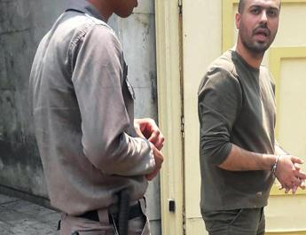 ifmat - Iran Regime condemned over prison sentence for journalist