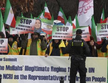 ifmat - Iran Regime is threat to region