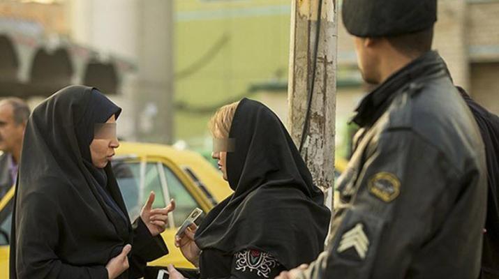 ifmat - Iran Regime is using repressive groups against unrest
