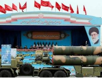 ifmat - Iran air defence missiles must be taken seriously