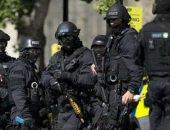 ifmat - Iran-backed group stored explosives in London