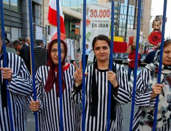 ifmat - Iranian Regime is murdering prisoners