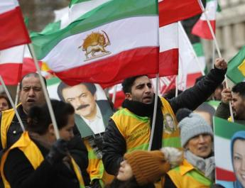 ifmat - Iranian dangerous Regime is nearing its end
