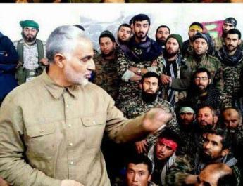 ifmat - Iranian elite use Islamic charities to control secret economic empires