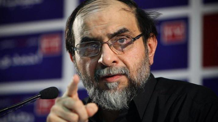 ifmat - Iranian theorist predicts end of regime