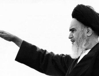 ifmat - Khomeini legacy in Iran is fading
