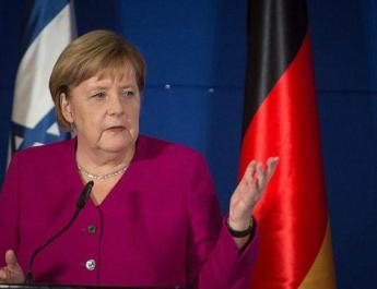 ifmat - Merkel says Iran must uphold the nuclear deal or there will be consequences