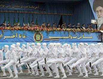ifmat - Treasury targets IRGC-Qods Force financial conduit in Iraq for trafficking weapons