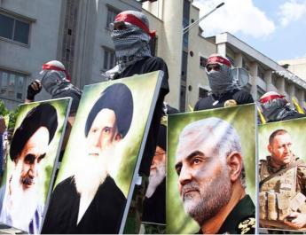 ifmat - World must end Iran Regime threat