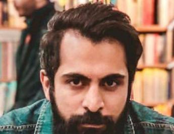 ifmat - Young painter sentenced to 35 lashes for insulting filmmaer