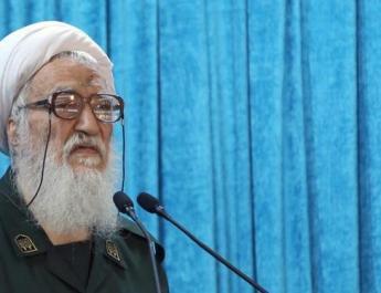 ifmat - Tehran Imam suggest missile strike on Israel