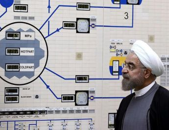 ifmat - A nuclear armed Iran would be utterly disastrous for the region