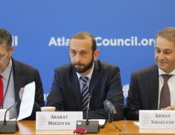 ifmat - Armenian speaker rules out support for US sanctions against Iran