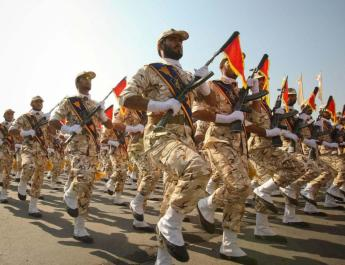 ifmat - IRGC Qods Force provide support to anti-US militants in Iraq and Afghanistan