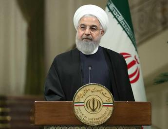 ifmat - Iran President Threatens to shoot down more American drones
